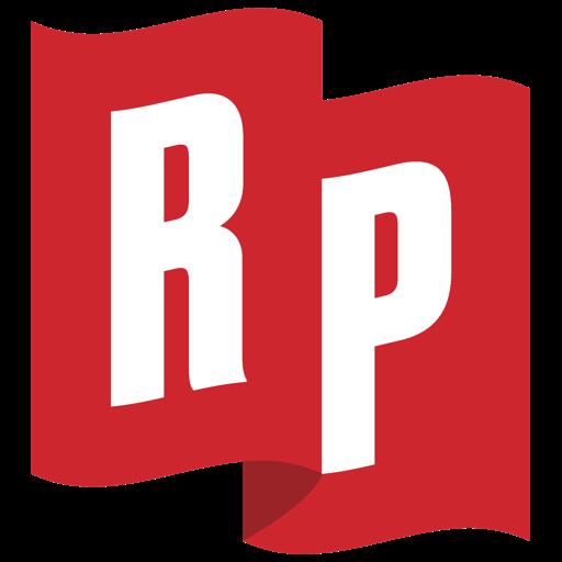 Radio Public Logo