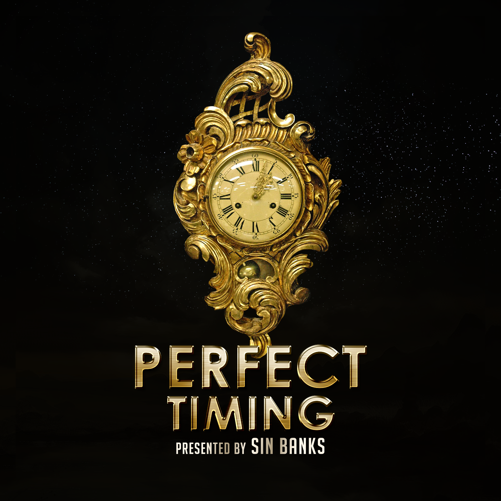 Perfect Timing - Single by Sin Banks on Apple Music