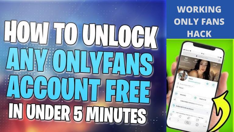 Onlyfans Premium Hack Apk Account Generator