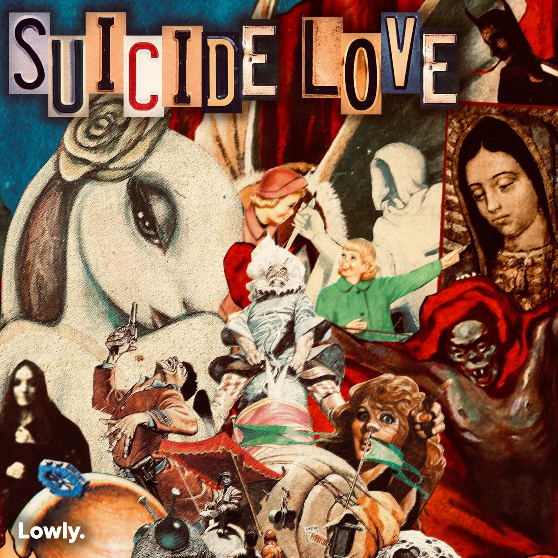 Suicide Love Image