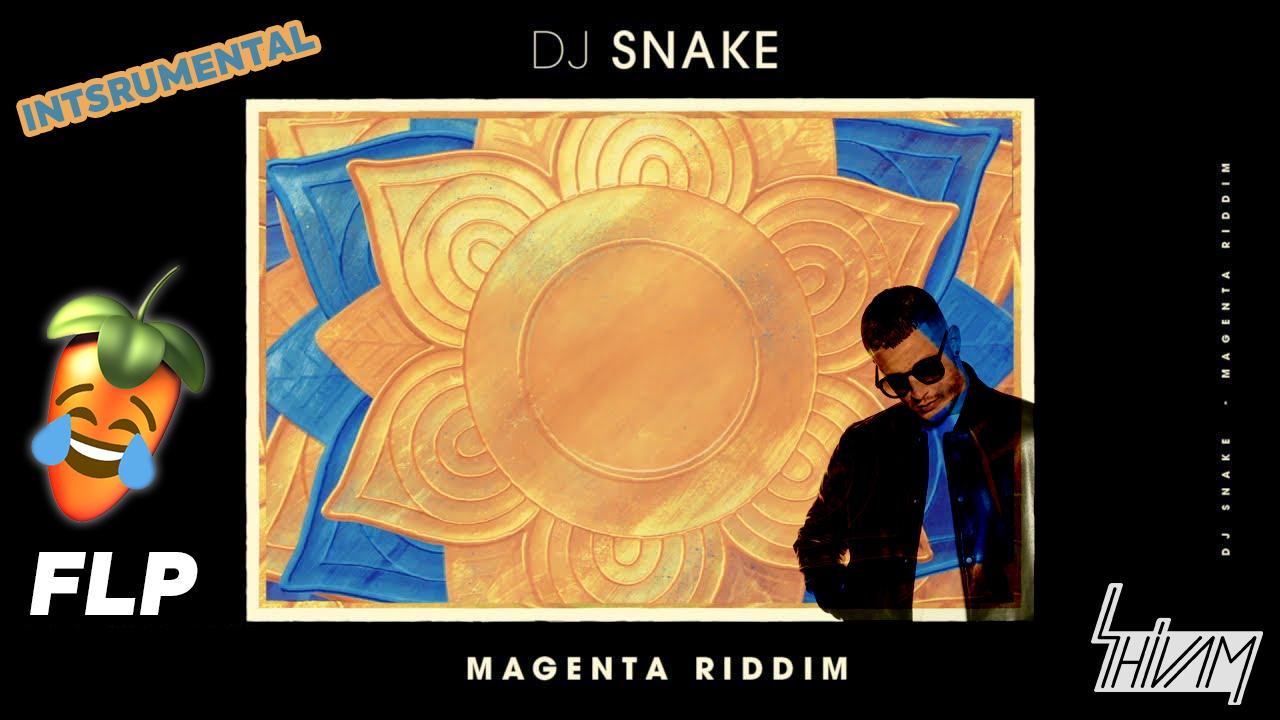 Photos of the song dj snake magenta riddim ringtones download pagalworld