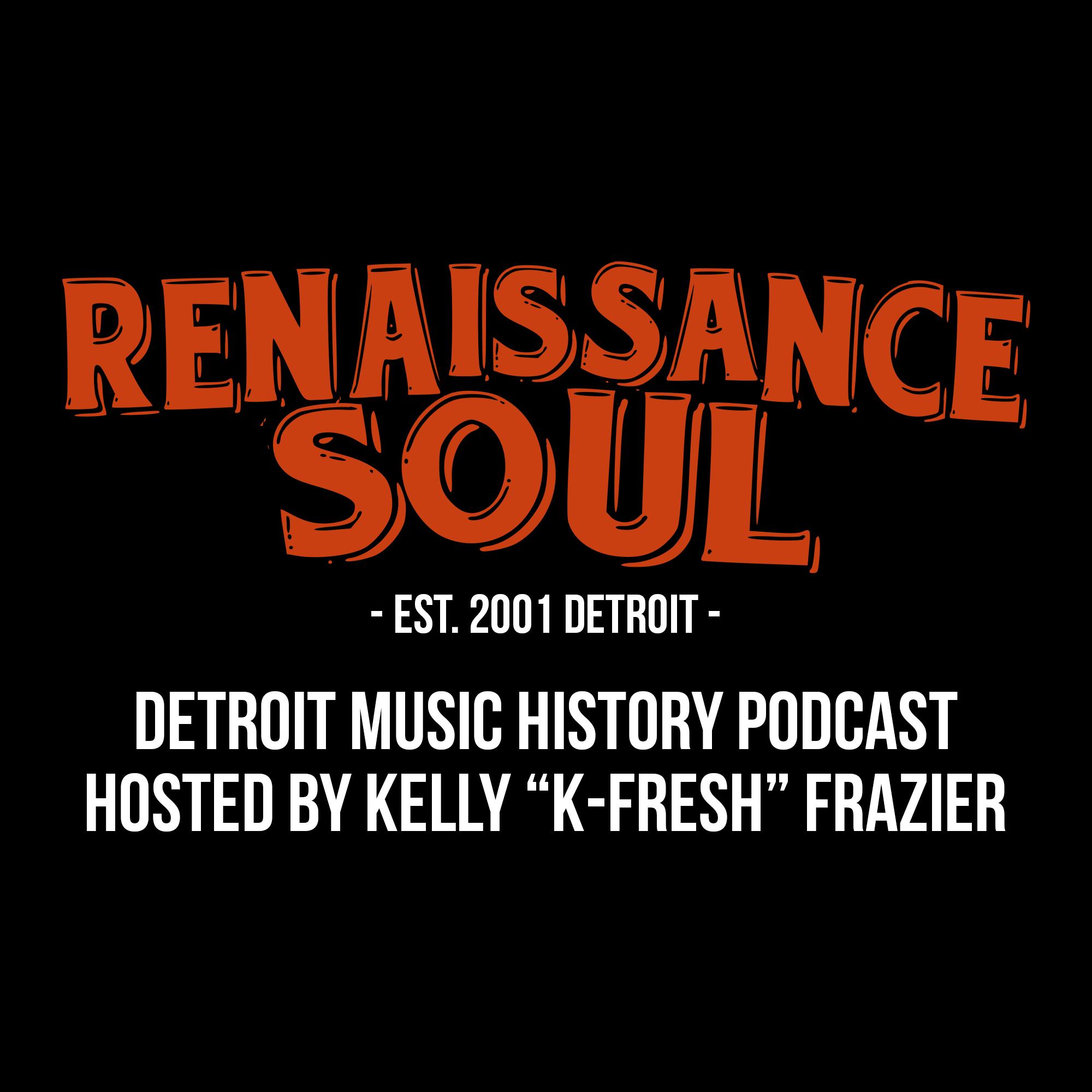 Renaissance Soul Podcast Image