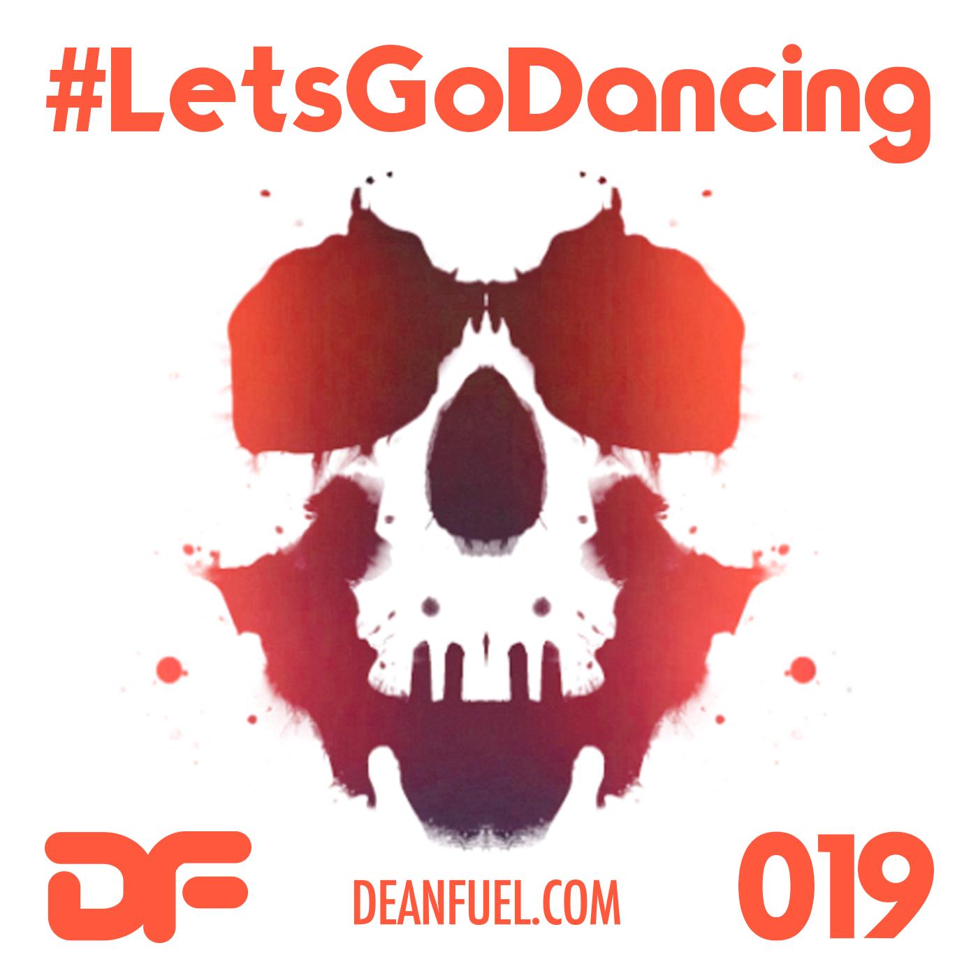 DEAN FUEL - Lets Go Dancing Image