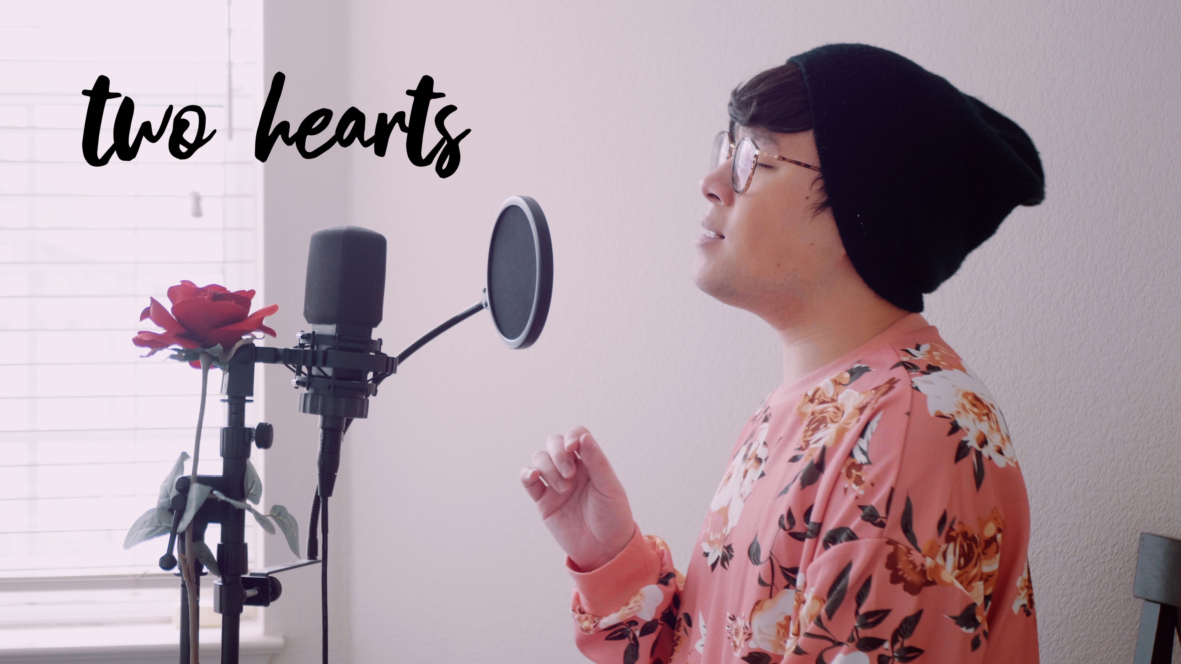 Two Hearts (Acoustic) Image