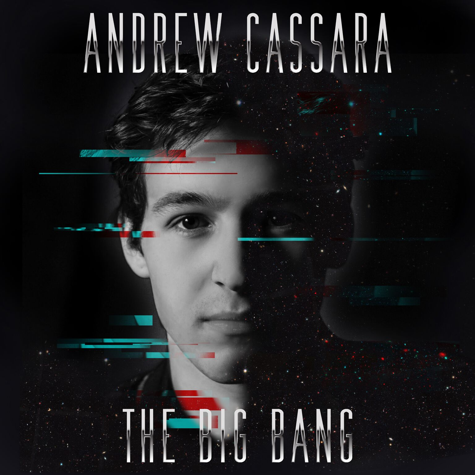The Big Bang - Andrew Cassara Image