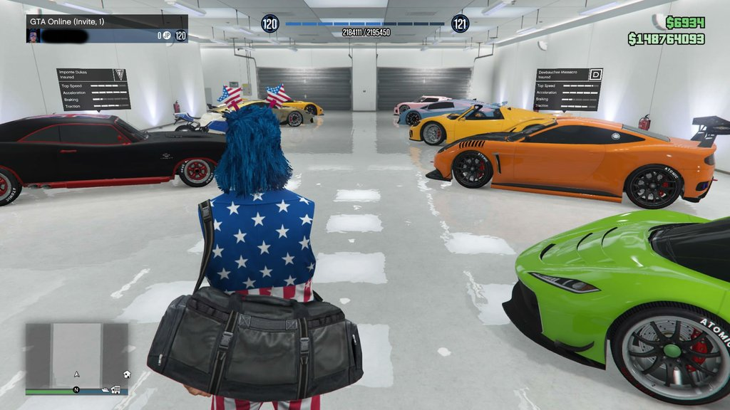 modded accounts gta 5 xbox one free