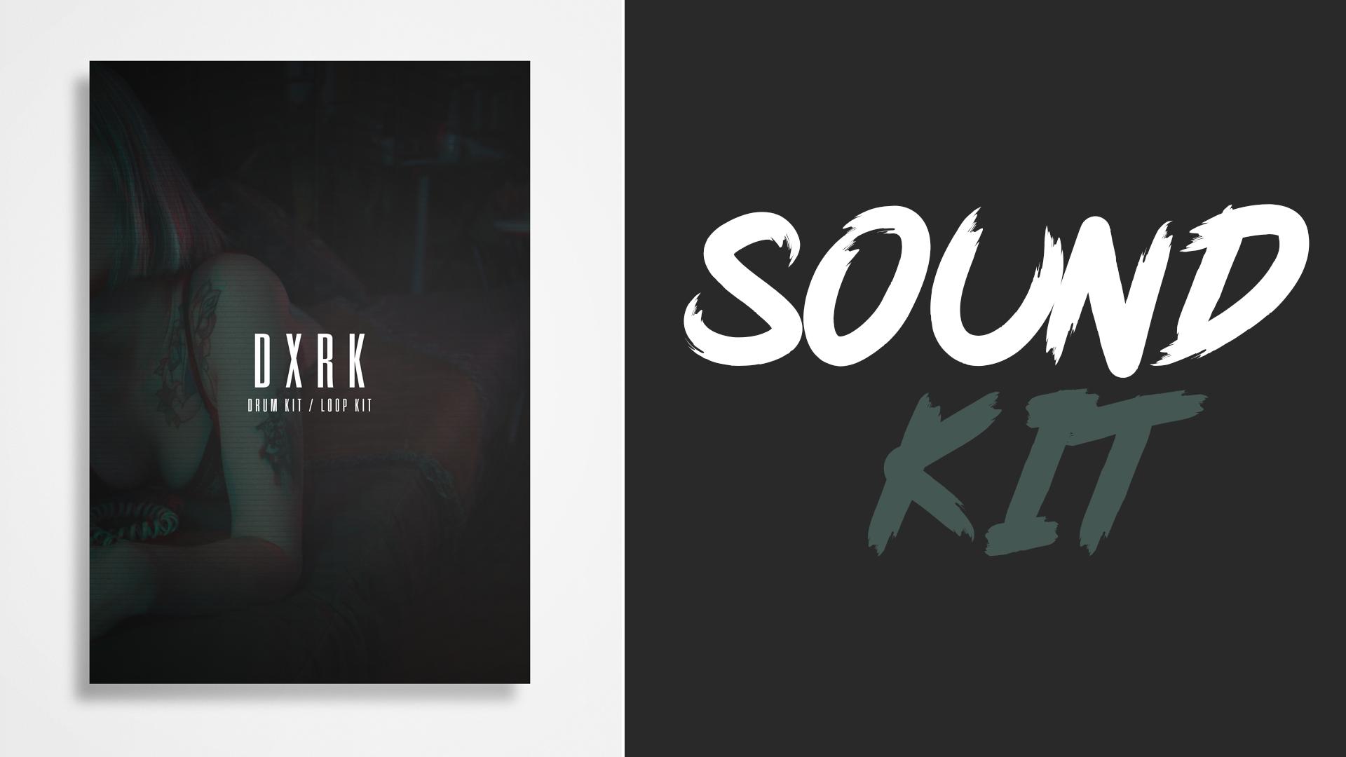 dxrk drum kit loop kit free download
