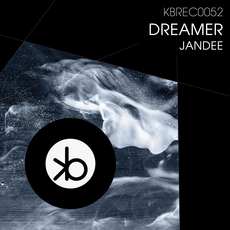Jandee - Dreamer EP Image