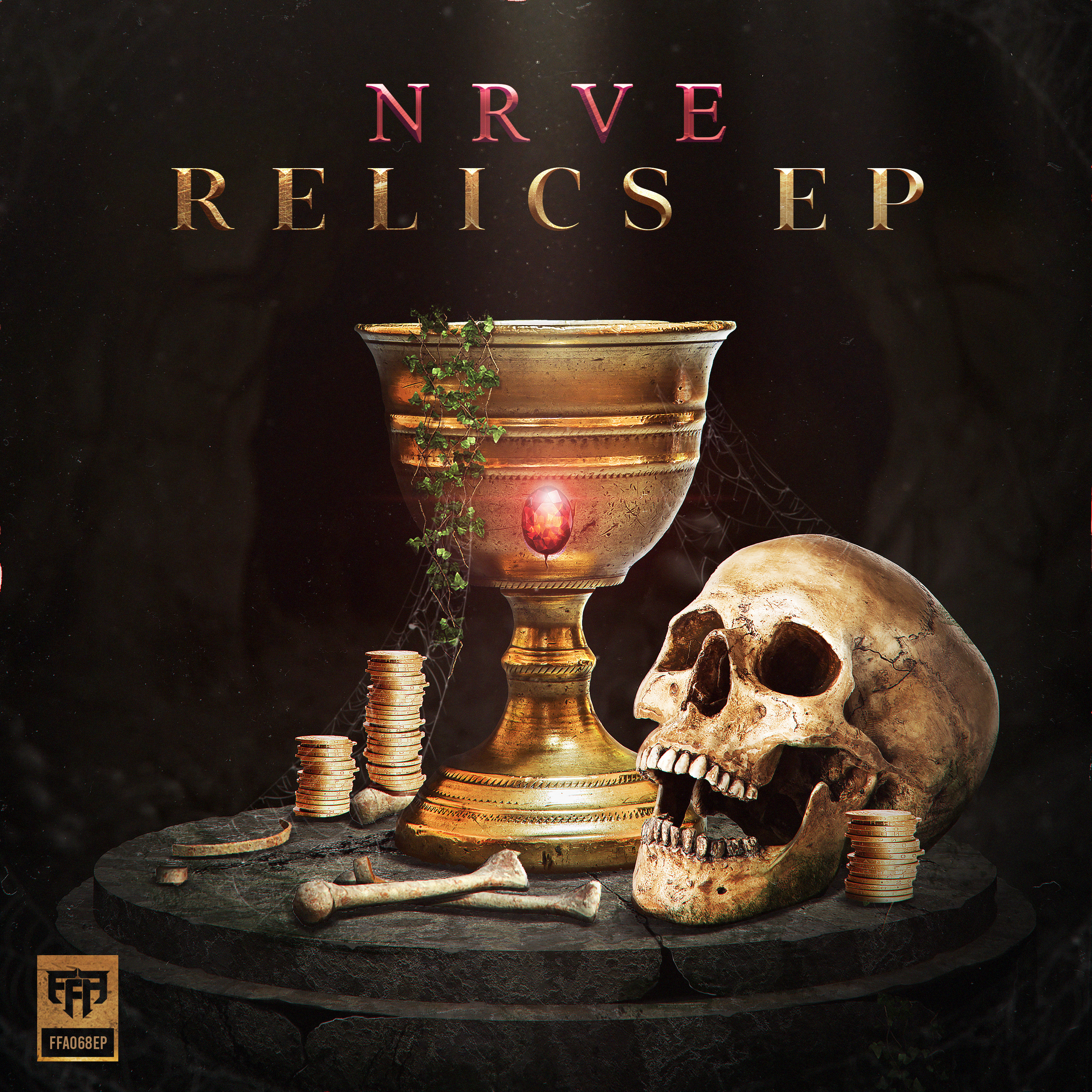 Relics EP Image