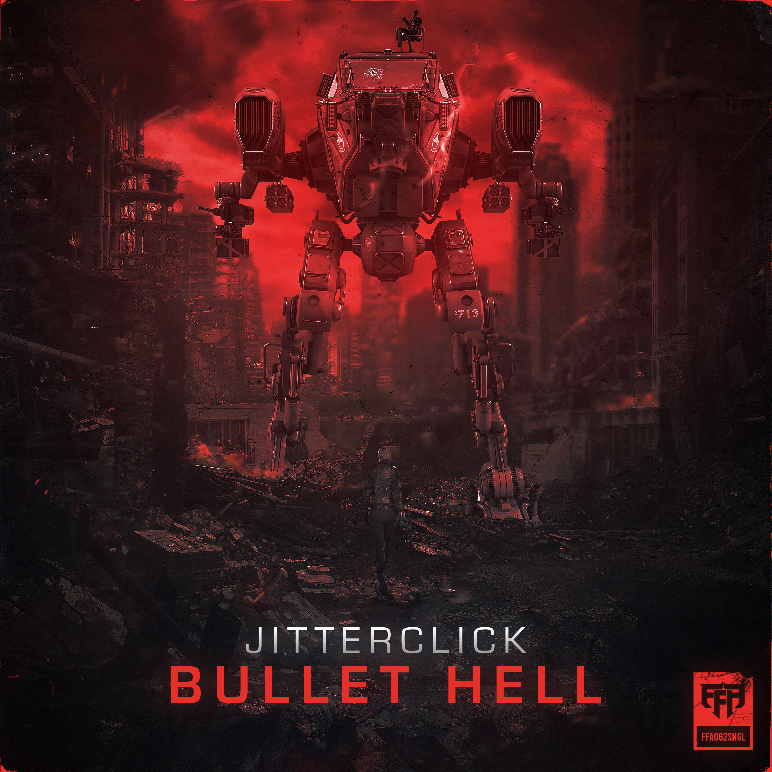 Bullet Hell Image