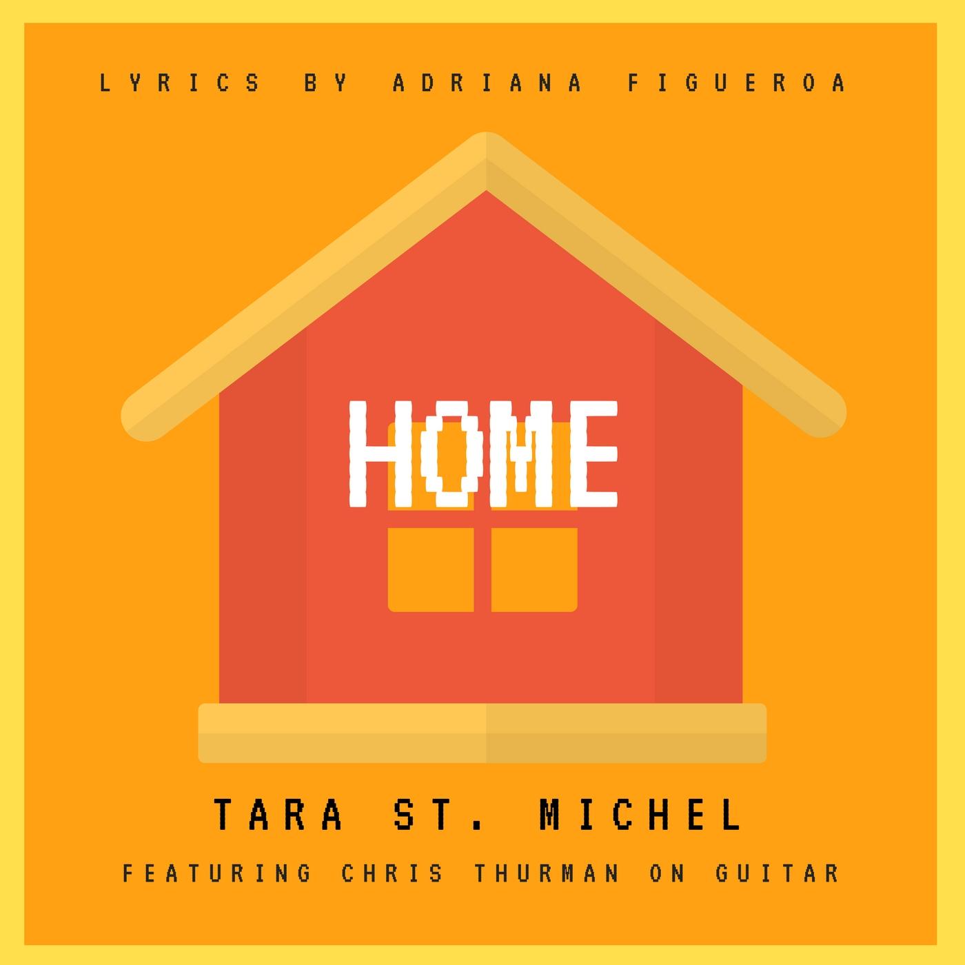 Home (Undertale) [feat  Chris Thurman] by Tara St  Michel