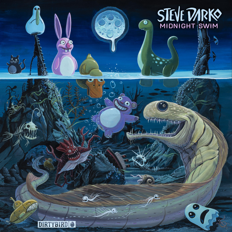 Steve Darko - Midnight Swim Image