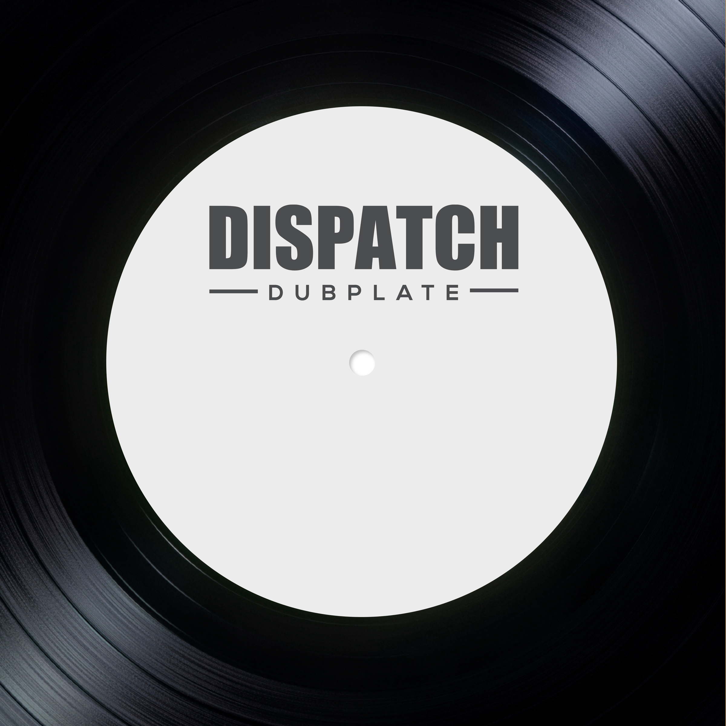 Dispatch Dubplate 017 from Dispatch Dubplate Image