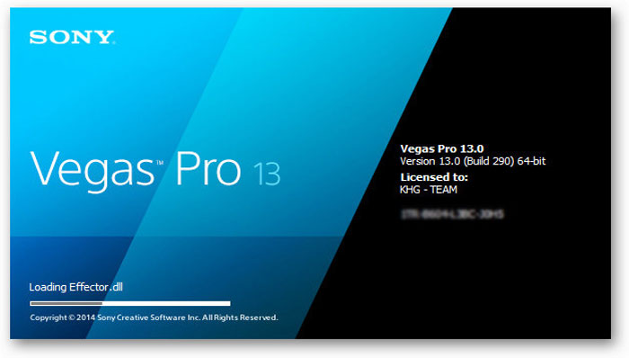 free download sony vegas pro 13 full version with crack