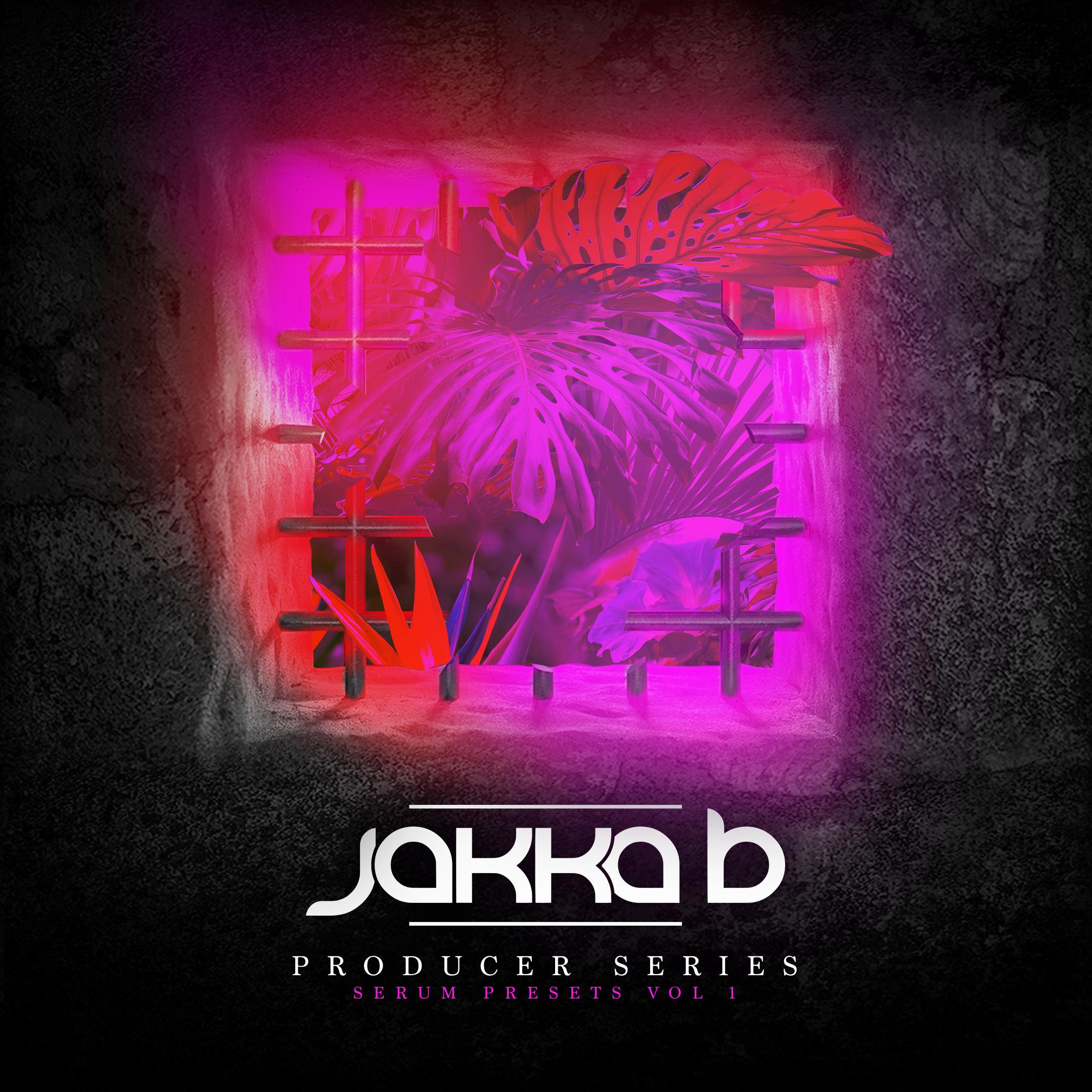 Jakka-B Producer Series