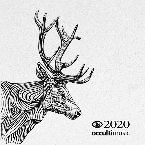 Occulti Music — 2020 [V/A Comp LP] Image