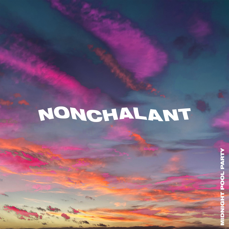 'Nonchalant' Image