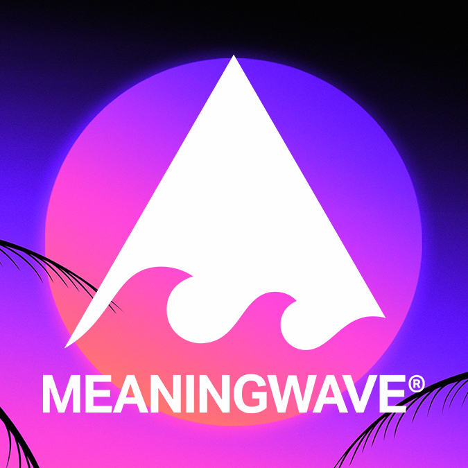 🌊 MEANINGWAVE by Akira The Don 🌊 The Official Playlist Image