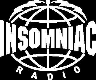 Insomniac Radio- Listen Live Logo
