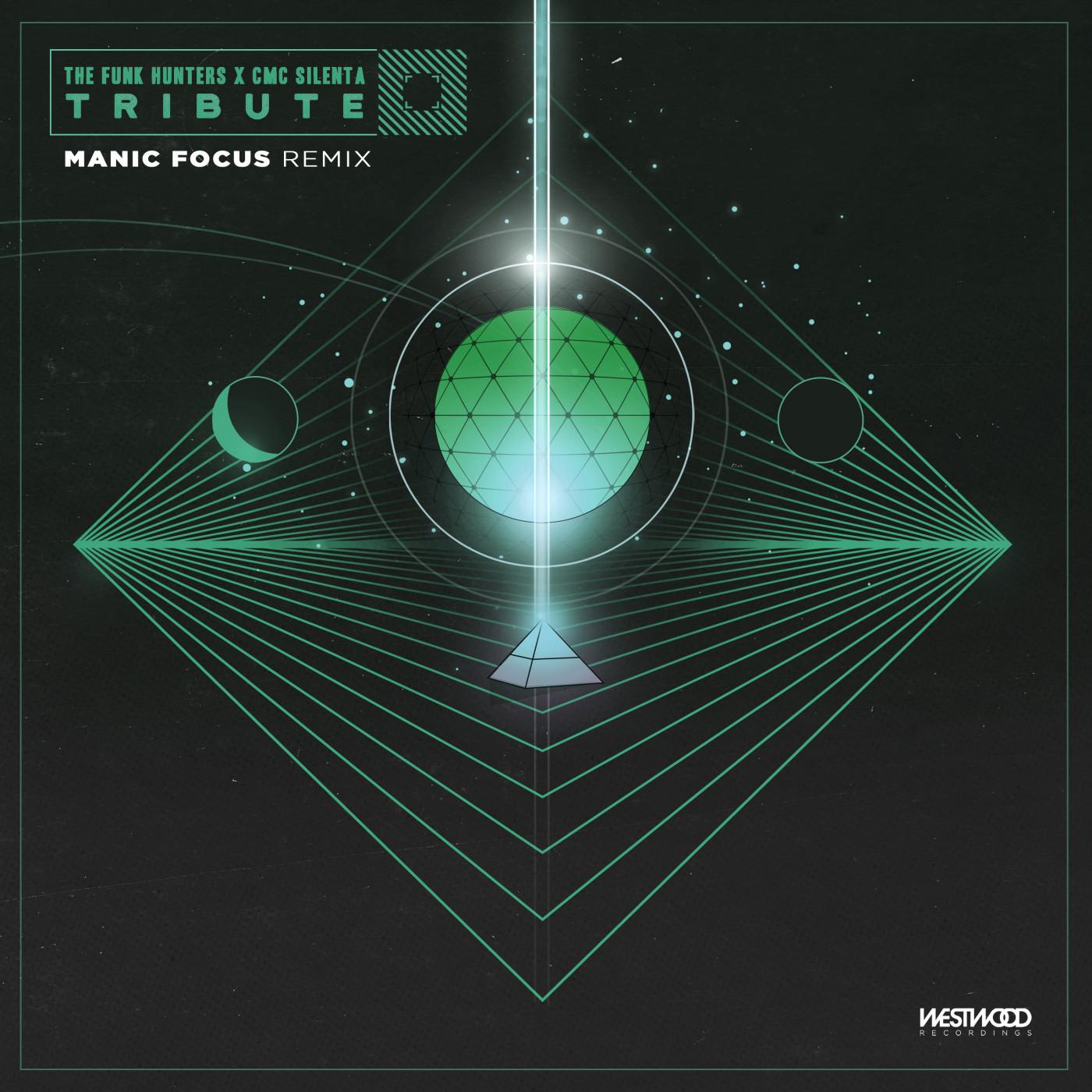 Tribute (Manic Focus Remix) Image