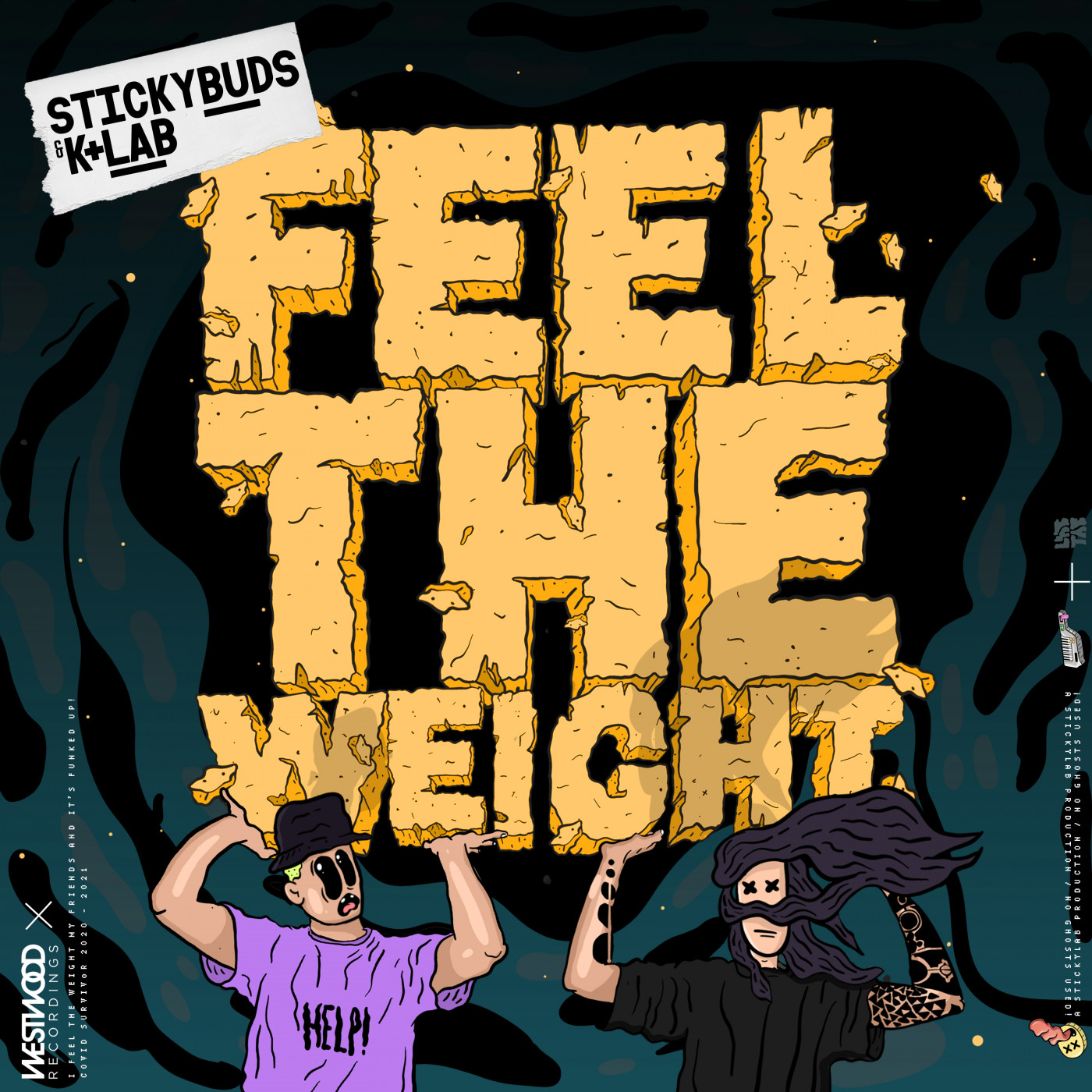 Feel The Weight Image