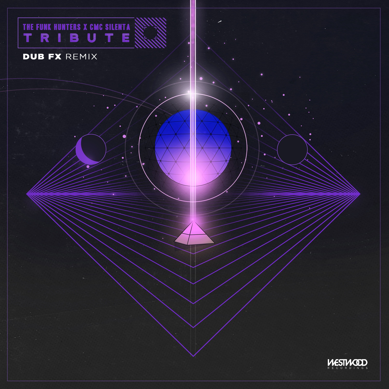 Tribute (Dub FX Remix) Image