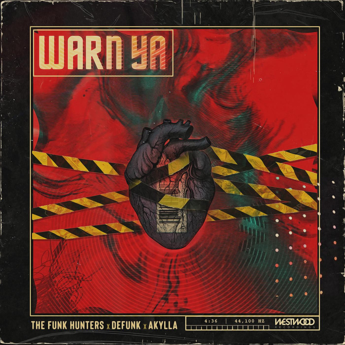 Warn Ya Image