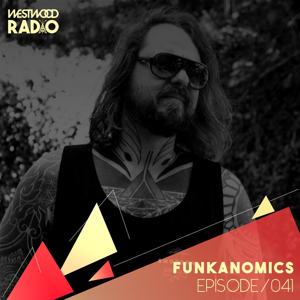 Westwood Radio 041 - Funkanomics Image