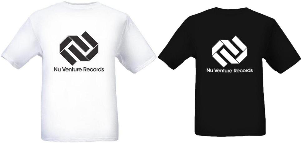 Bandcamp *T-SHIRT OFFER* [43 FREE Tracks!] Logo