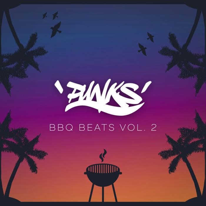 BBQ Beats, Vol. 2 Image