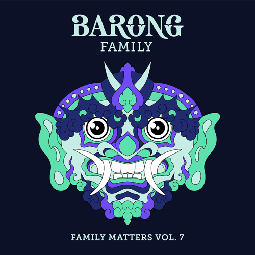 Family Matters, vol. 7 Image