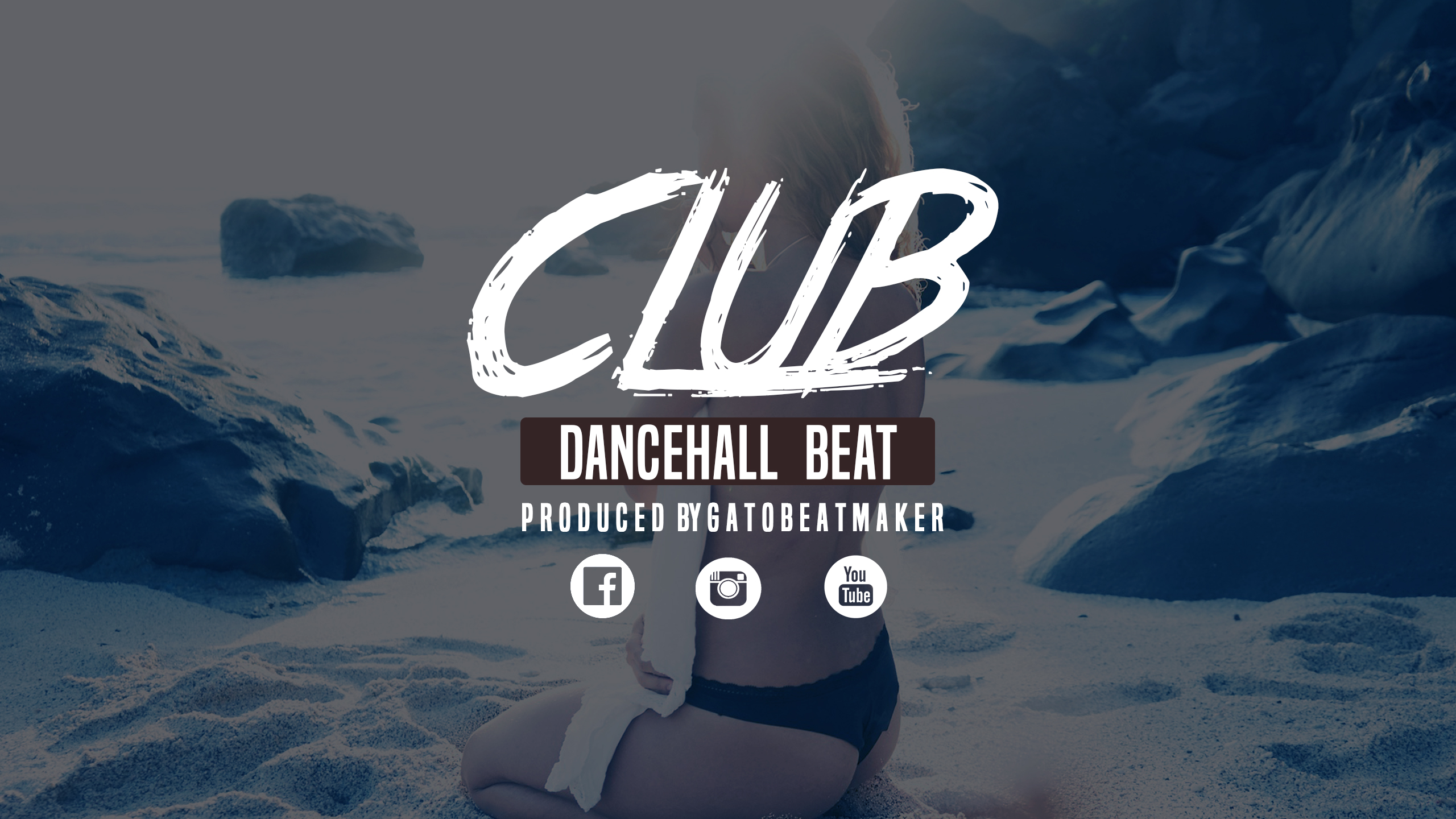 BEAT DANCEHALL by GATO BEATMAKER - Free download on ToneDen