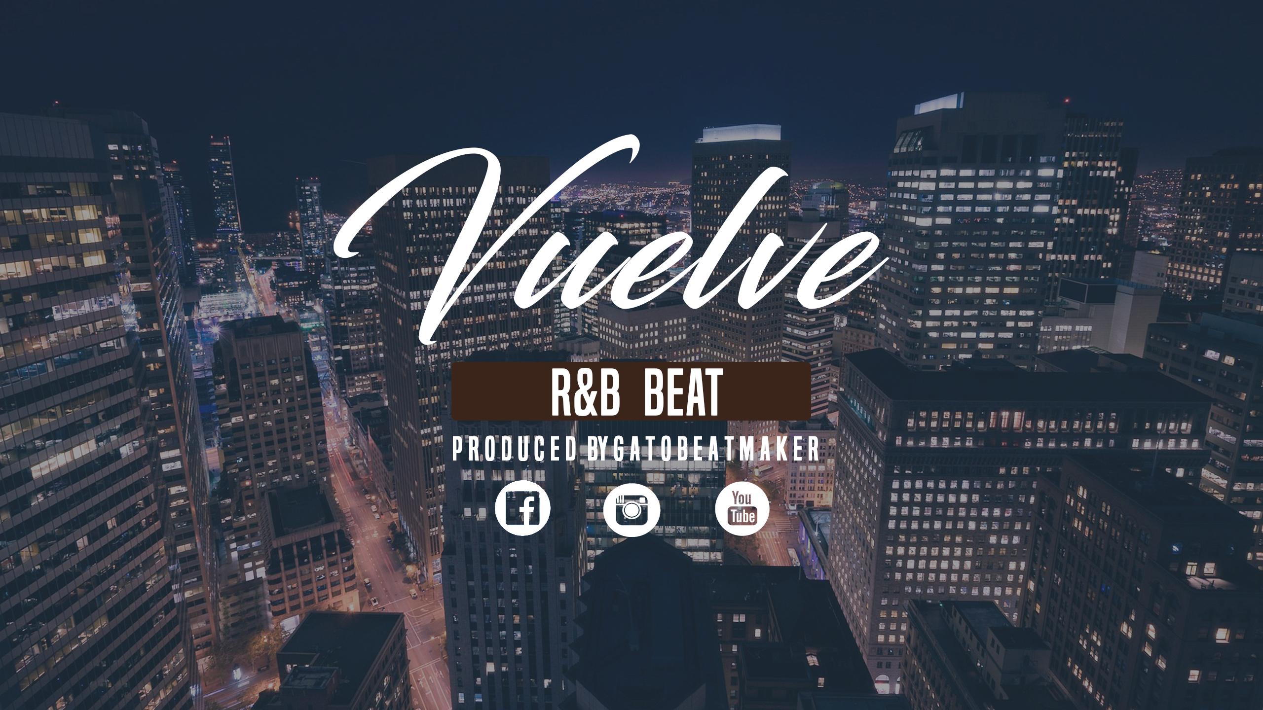 BEAT DE R&B by GATO BEATMAKER - Free download on ToneDen