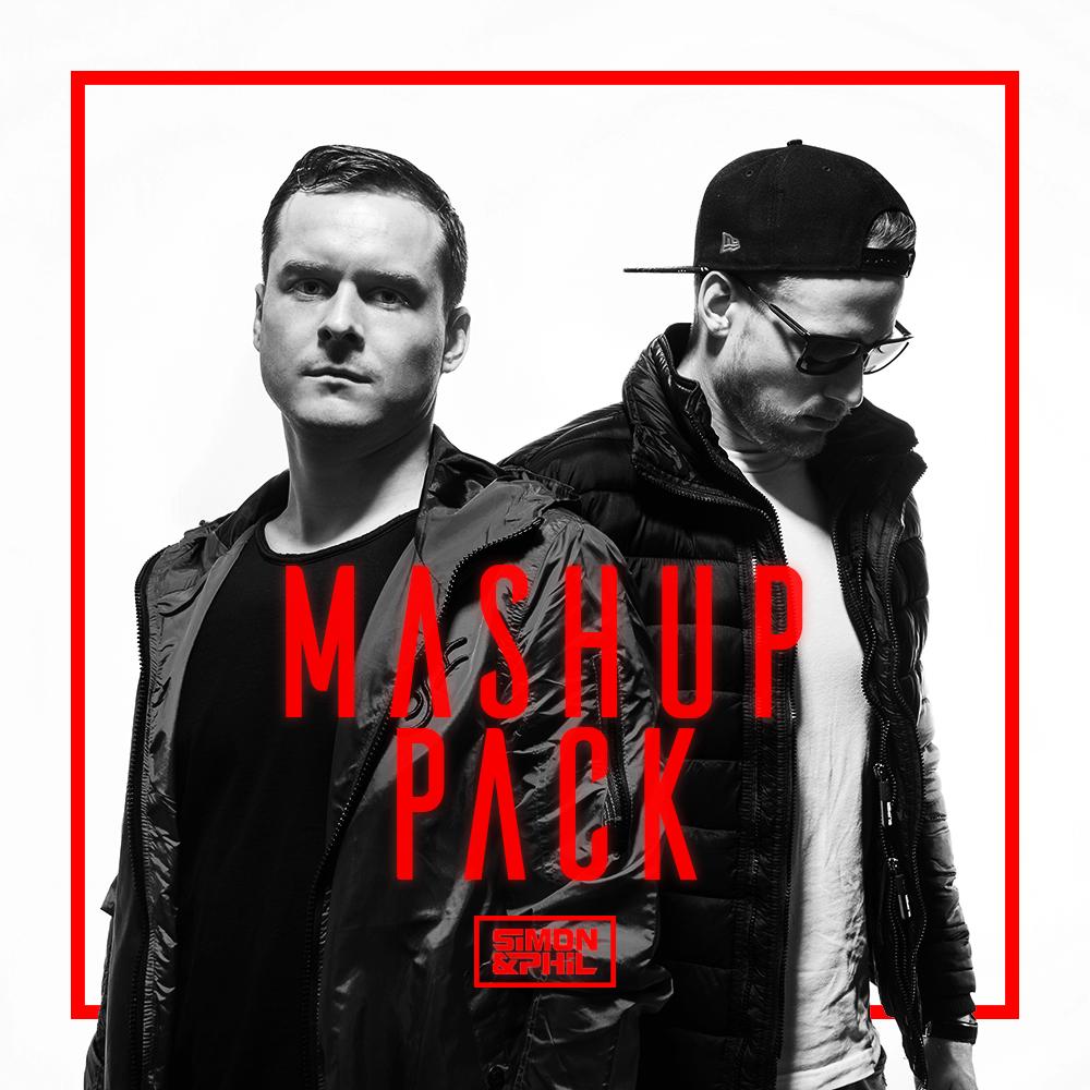SIMON & PHIL | MASHUP PACK 2018 by Simon & Phil - Free