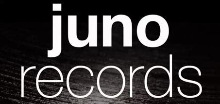 juno records Logo