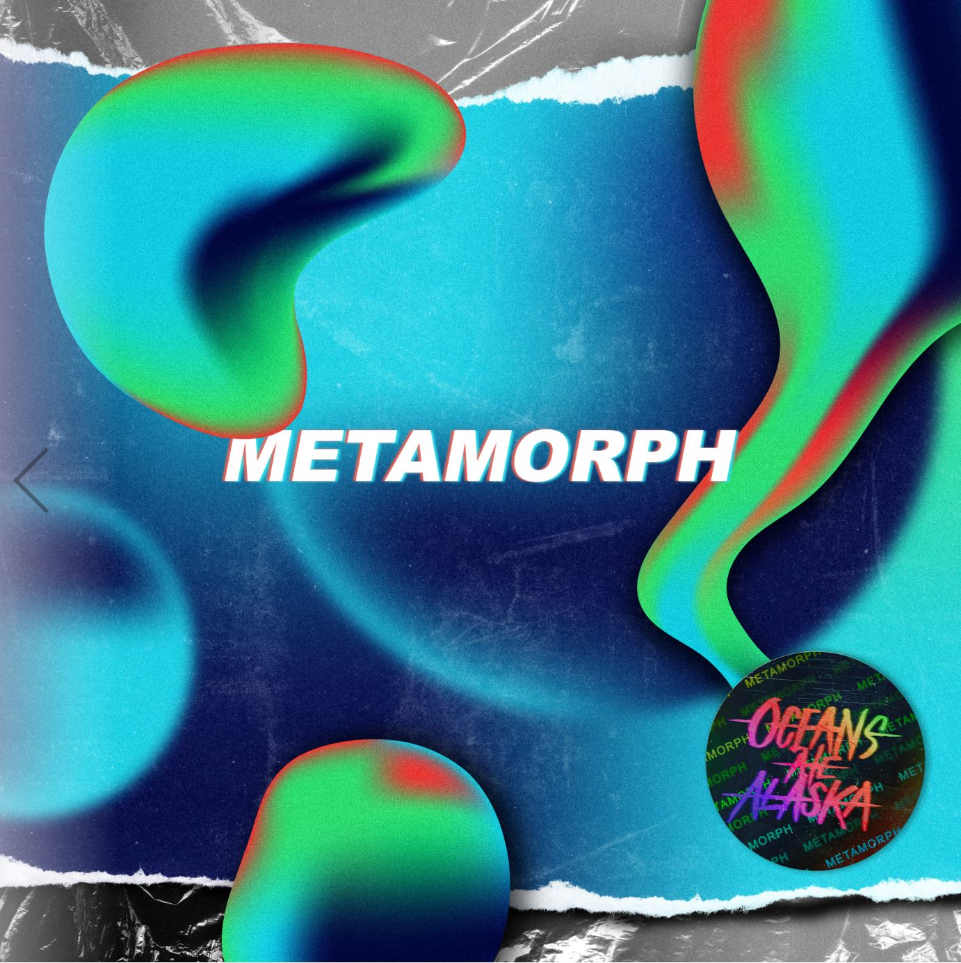 Metamorph Image