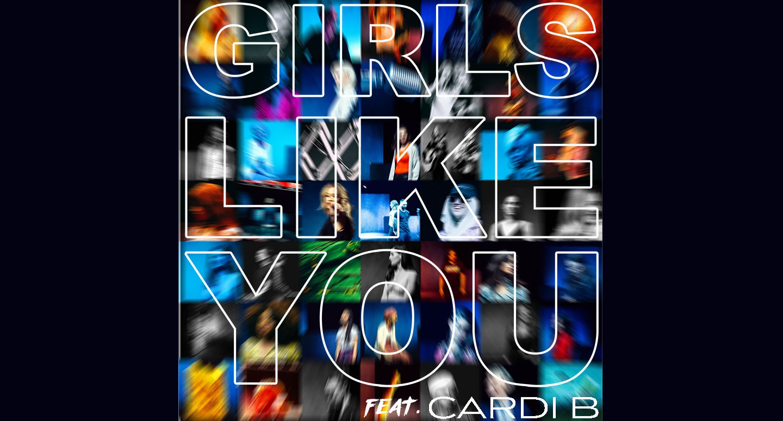 cardi b girls like you mp3 download