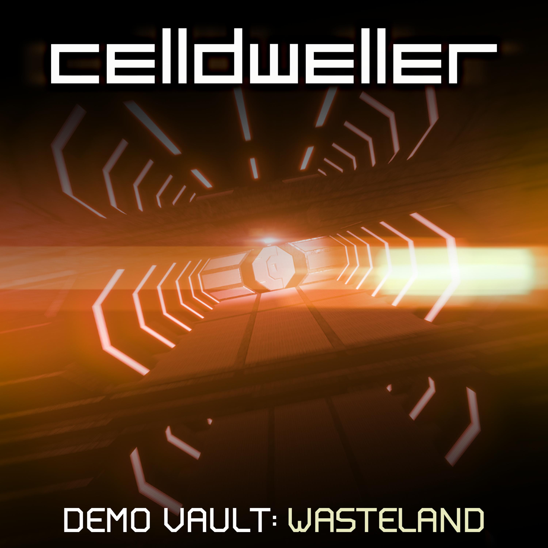 Celldweller - Demo Vault: Wasteland Image