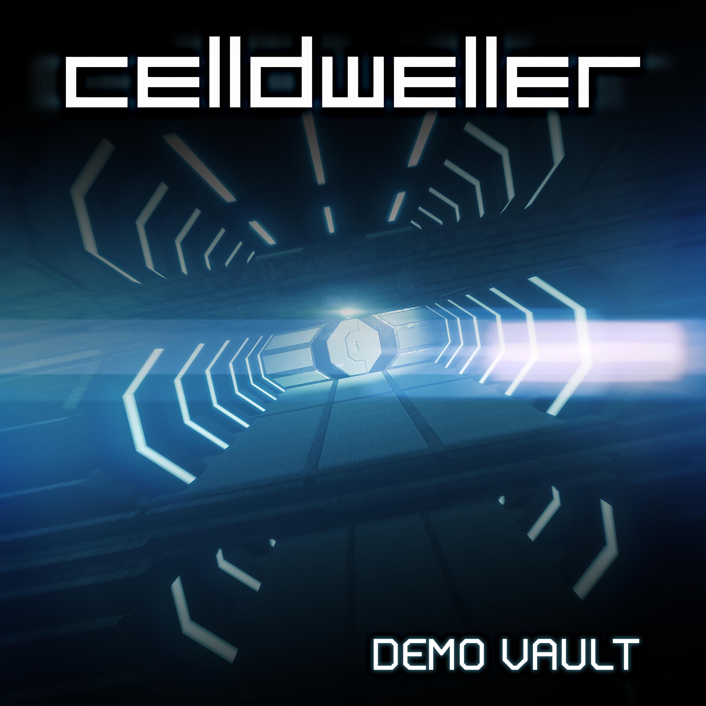 Celldweller - Demo Vault Image