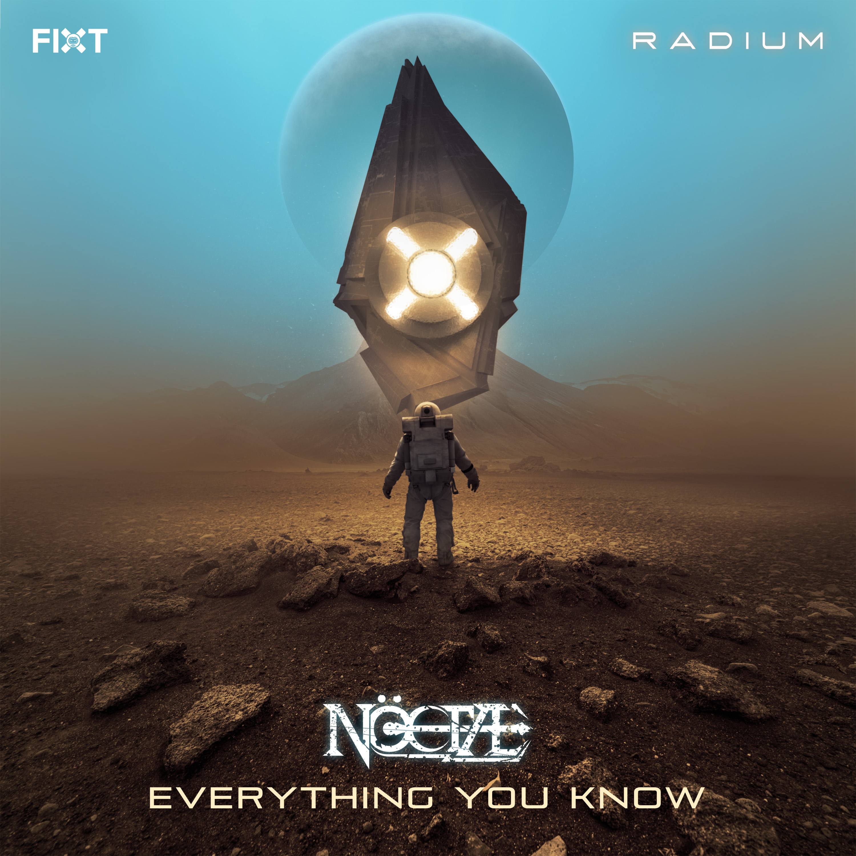NÖCTÆ - Everything You Know (Single) Image