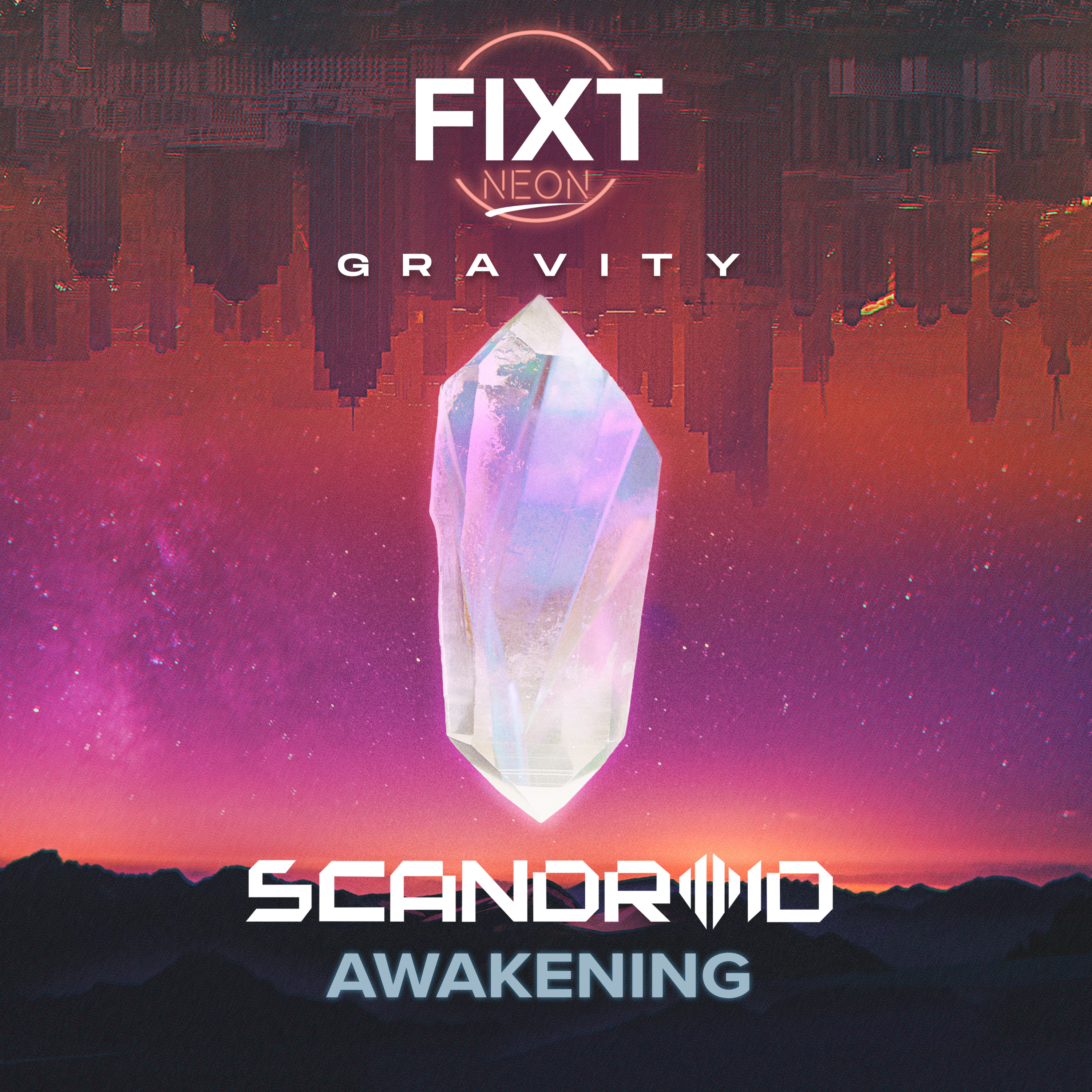 Scandroid - Awakening (Single) Image