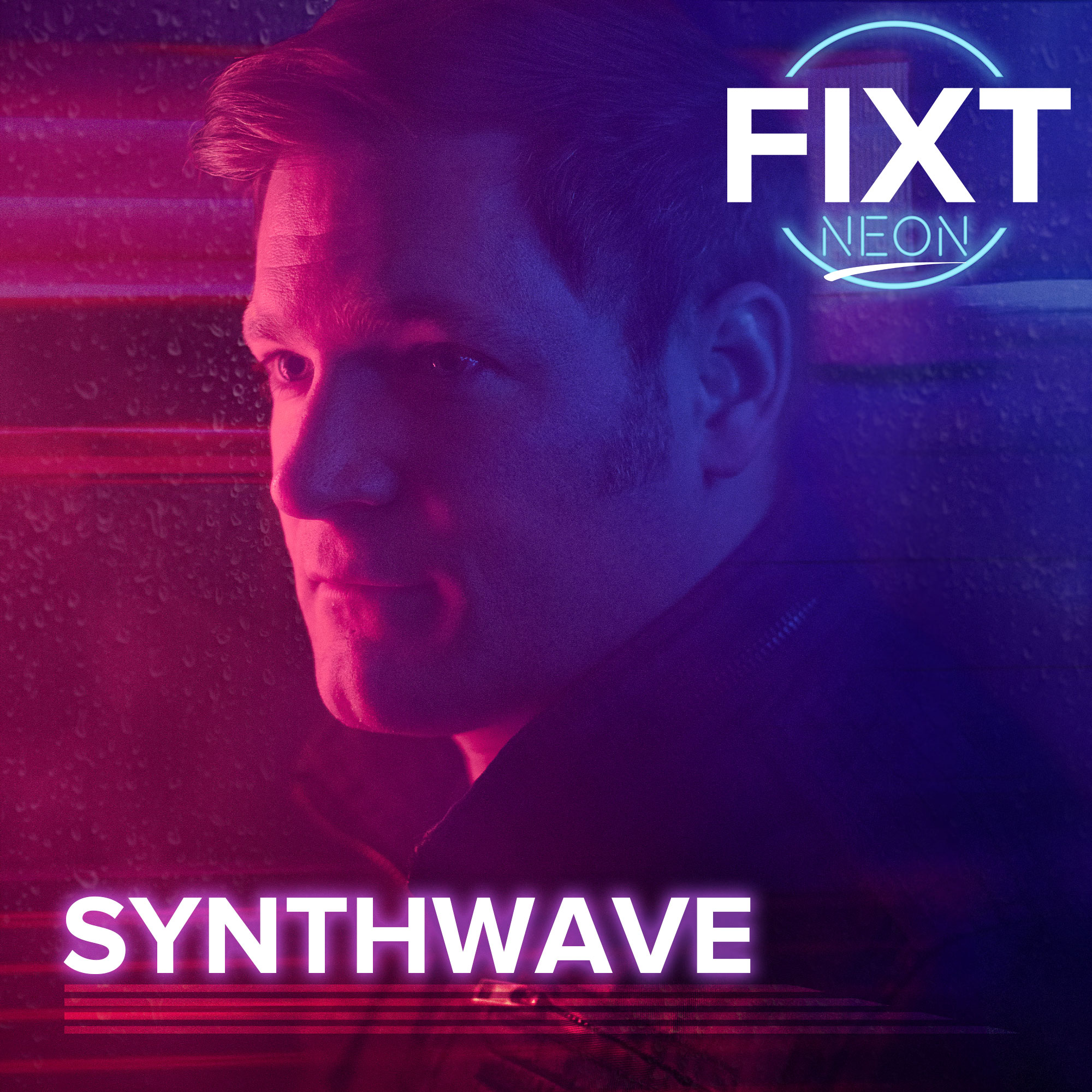 FiXT Neon: Synthwave  Image