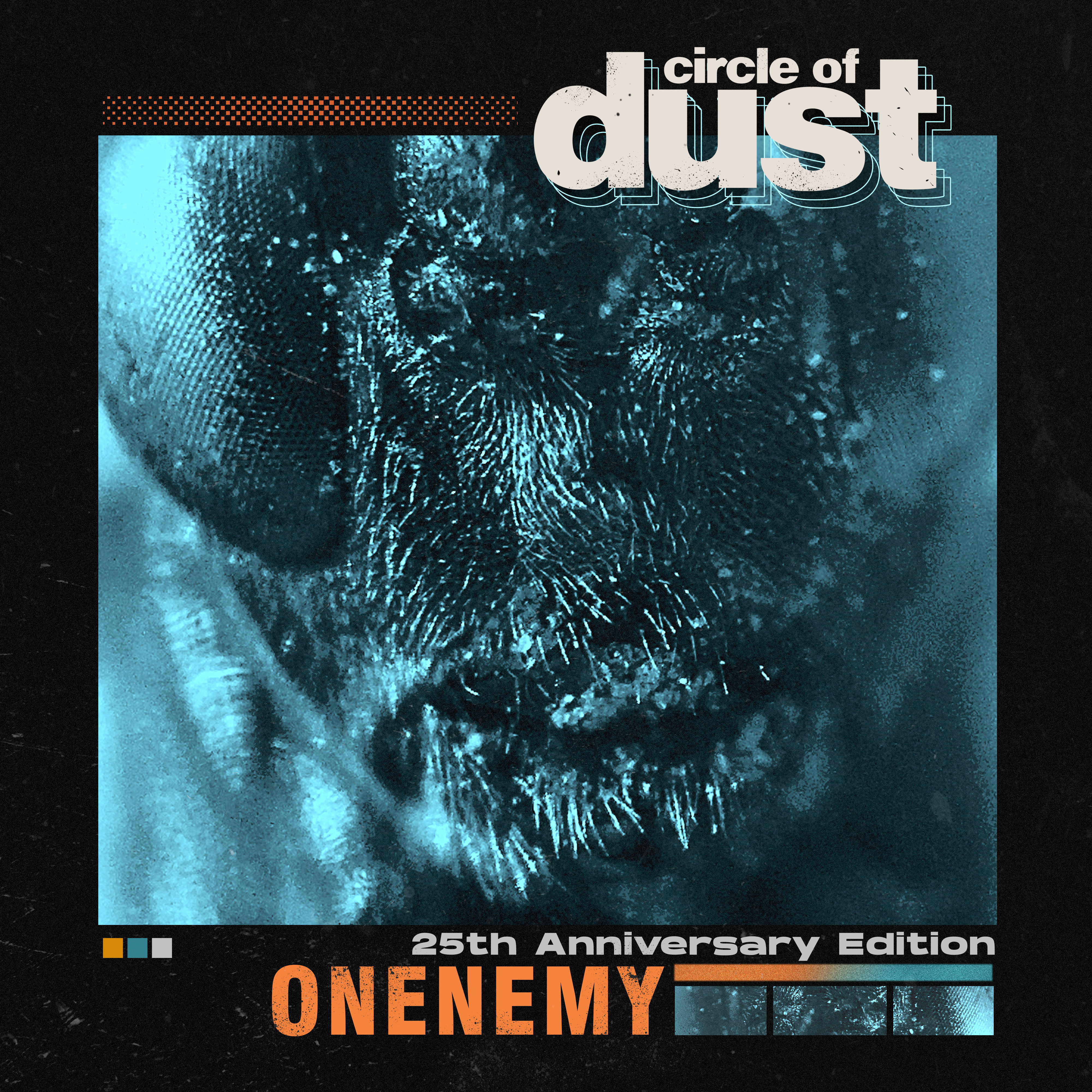 Circle of Dust - Onenemy (EP) Image