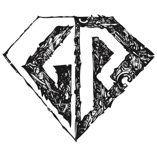 Gancher & Ruin Logo