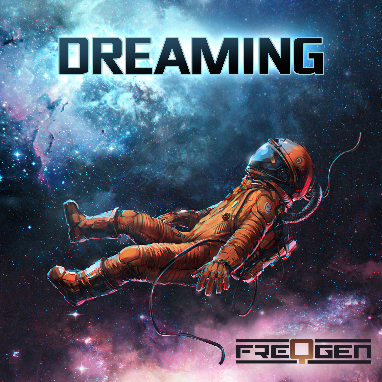 FreqGen - Dreaming Image