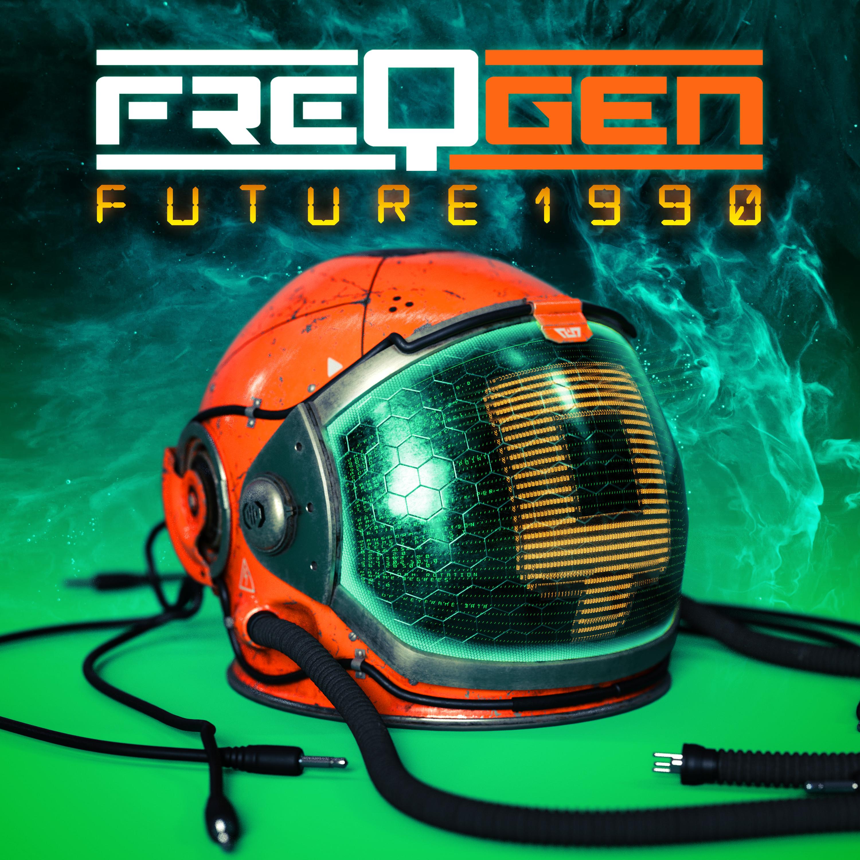 FreqGen - Future 1990 (Single) Image