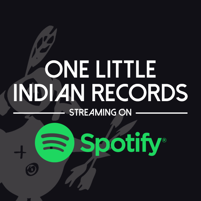 ONE LITTLE INDIAN   HOME