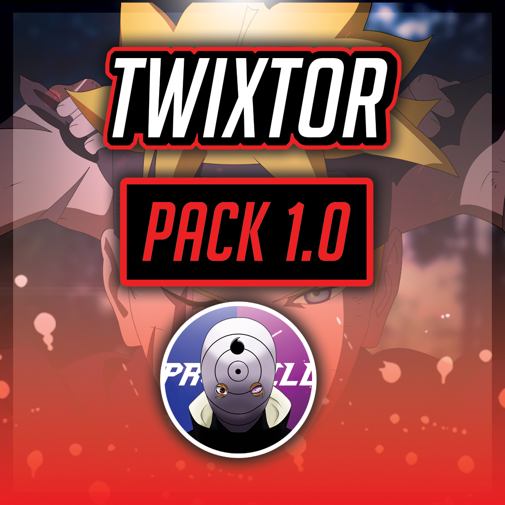 Twixtor Pack 1 0 By Pro Edits! by Pro Edits - Free download on ToneDen